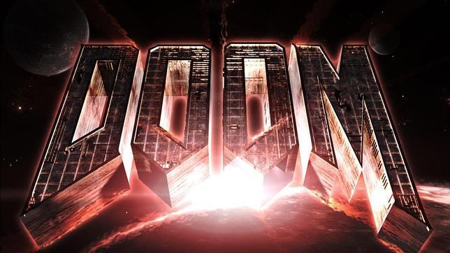 El videjuego «Doom» llega a Alemania con 18 años de retraso
