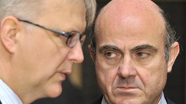 El Gobierno formalizará ante el Eurogrupo la petición de ayuda financiera
