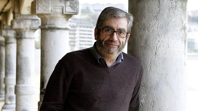 El escritor Antonio Muñoz Molina, en una imagen de archivo