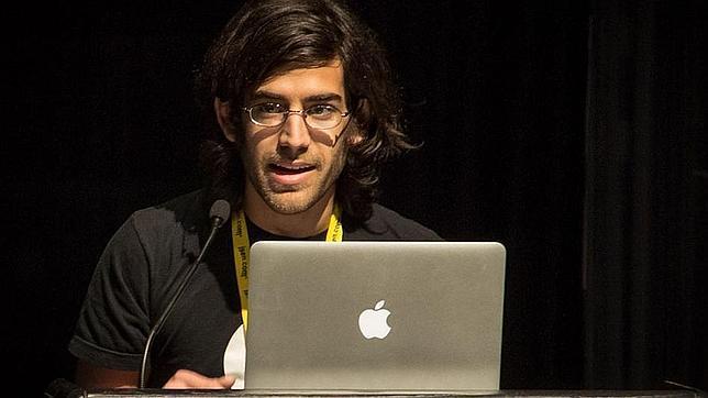 Muere Aaron Swartz, activista que abogaba por la libre información en internet