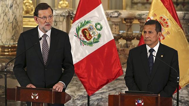 Rajoy advierte a Mas de que «el Gobierno aplicará la ley siempre»
