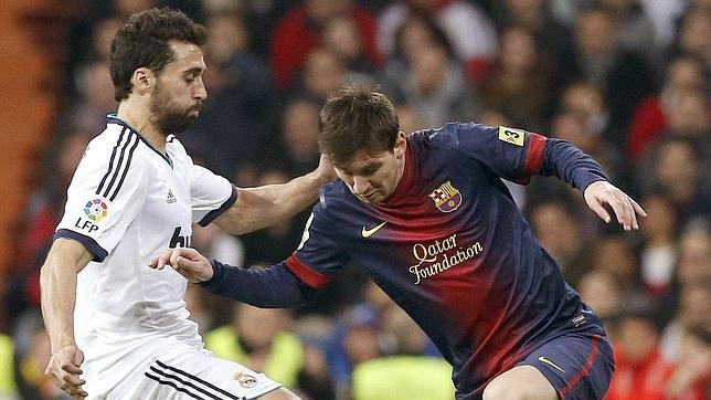 Messi increpó a Karanka en el túnel: «¡Tú qué coño miras, muñeco de Mourinho!»
