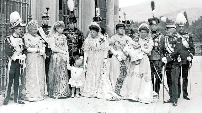 Alfonso XIII retiró el título de Infante a su primo Luis Fernando de Orleans