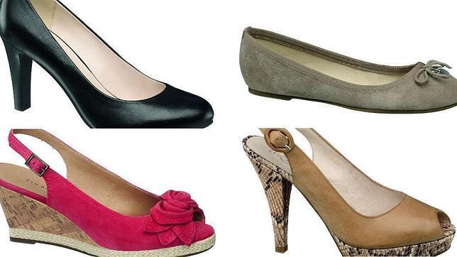 Halle Berry y su escasa creatividad diseñando zapatos