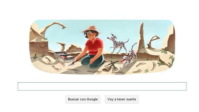 Mary Leakey, la antropóloga que descubrió el «Homo Habilis ...