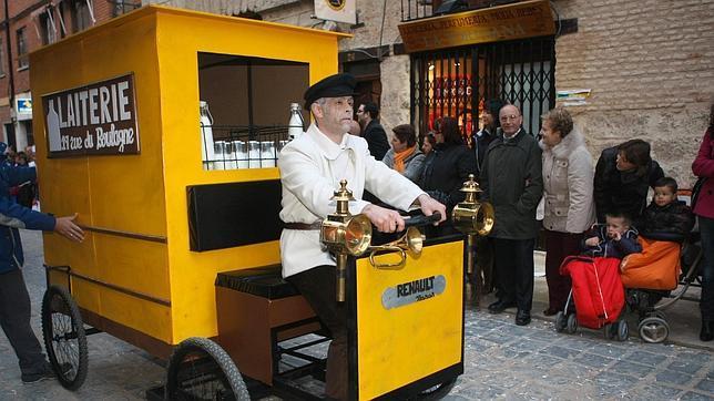 Los diez carnavales más populares de Castilla y León
