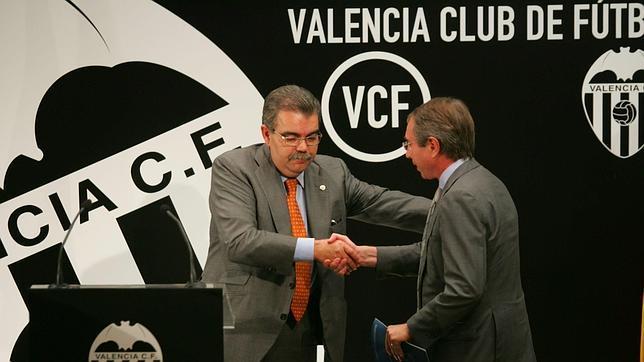 El Supremo condena a Soriano y Dalport a pagar a Soler 39 millones por sus acciones