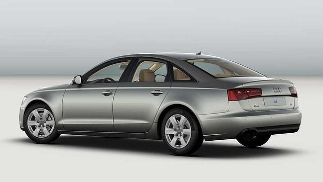 A6 Advanced edition, un Audi a la medida