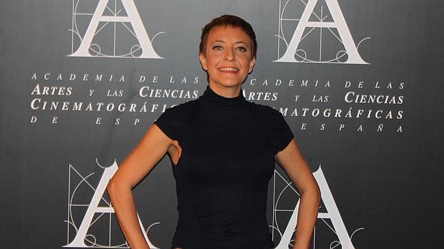 Eva Hache: «La gala de los Goya es una fiesta, no un lugar para reivindicaciones sociales»