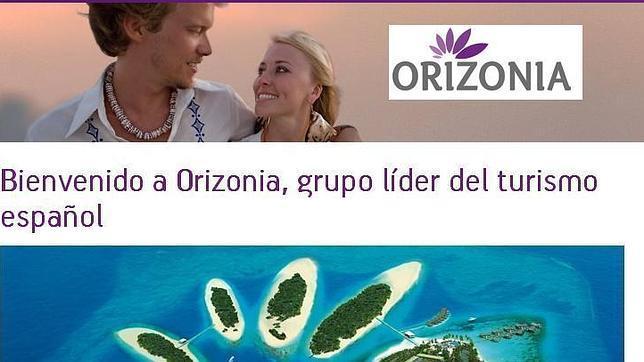 El ocaso de Orizonia, uno de los grandes del mercado turístico español