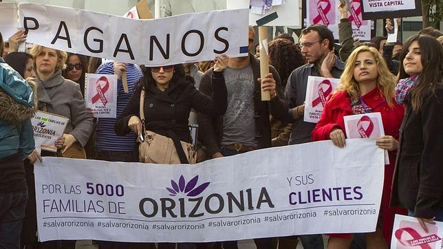 Orizonia vende su aerolínea Orbest y parte de su red de agencias Vibo a Barceló