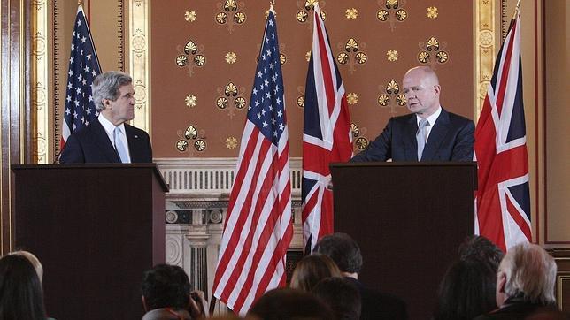 La Casa Blanca asegura que aumentará la ayuda a la oposición siria