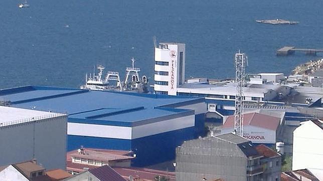 Pescanova presenta un preconcurso de acreedores por su alta deuda
