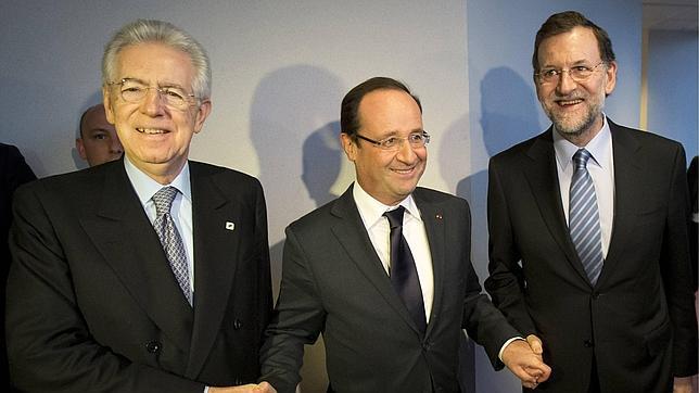 España bloquea el contagio italiano