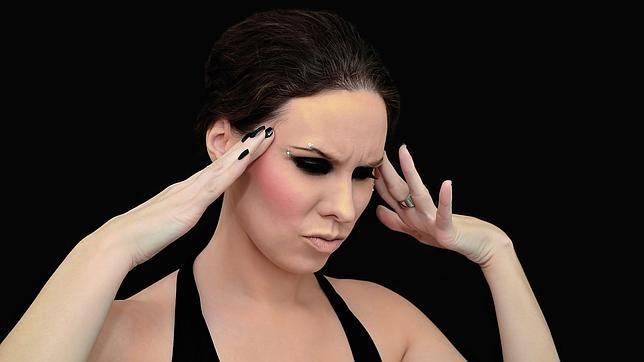 Dolor de cabeza después del orgasmo masculino