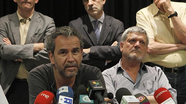 Willy Toledo: «El día que mueran González o Aznar no saldrán a llorarles como a Chávez»