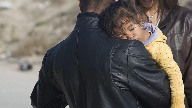 Solo Letonia, Estados Unidos y Rumanía superan a España en tasa de pobreza infantil