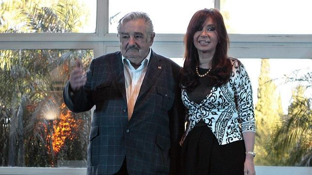 Mujica, sobre Cristina Kirchner: «Esta vieja es peor que el tuerto»