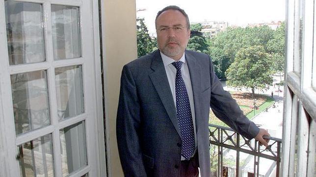El exdiputado madrileño Eduardo Tamayo, en una imagen de archivo