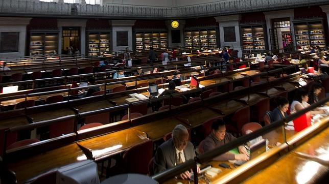Biblioteca Nacional de España, la memoria de nuestra cultura