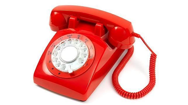 Lo Que Cuesta Una Llamada Segun El Prefijo Del Telefono