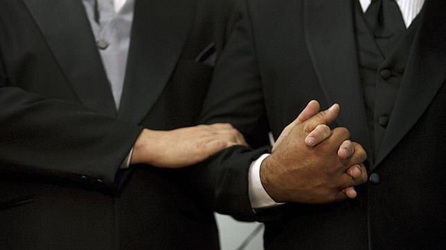 Los 14 países donde el matrimonio homosexual es legal