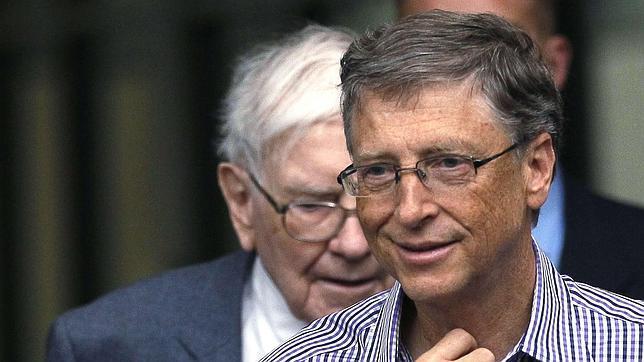Bill Gates llama «frustrados» a los usuarios de iPad
