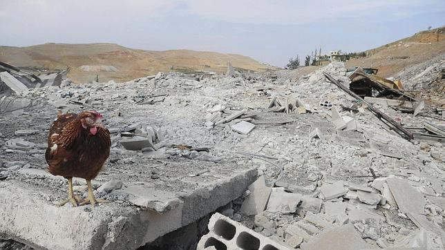 ¿Por qué ataca Israel a Siria?