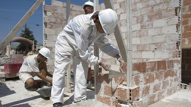 La construcción continúa siendo el principal nicho de economía sumergida