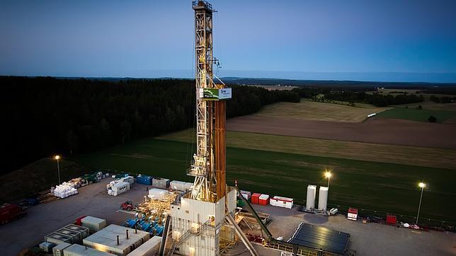 El «fracking» se cuela en Castilla y León