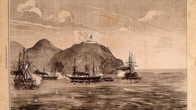 Cuando los españoles cruzaron el mundo por la defensa de la fe en la Conchinchina