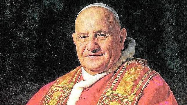 Francisco presenta a Juan XXIII como «modelo de santidad» en el 50 aniversario de su fallecimiento