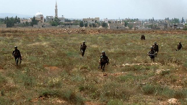 Siria acusa a la comisión de la ONU de ser parcial y faltar a la verdad