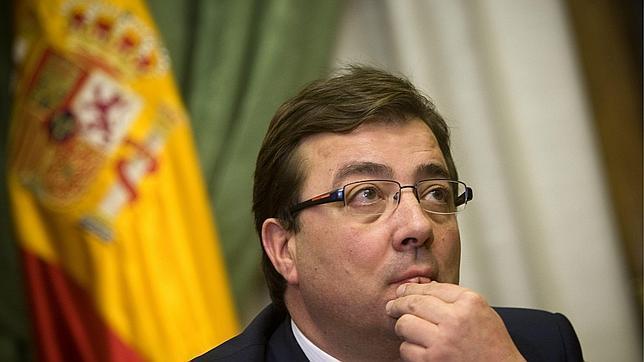 El PSOE extremeño pagó jamones y comidas de lujo con dinero público