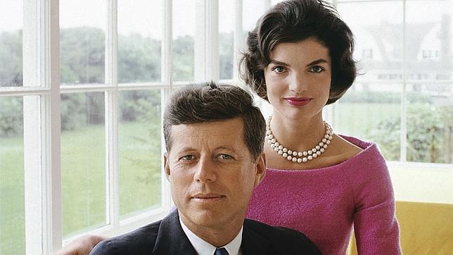 Pat Suzuki: «Las fiestas de los Kennedy nos hacían sentir como adolescentes»
