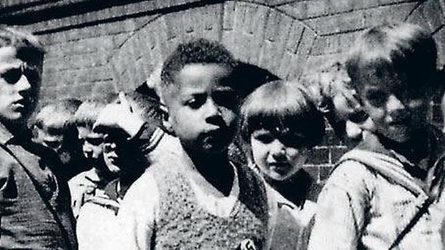 El niño mulato que quiso ser nazi
