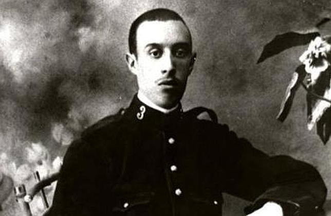 Luis Noval, el sacrificio del militar que murió heroicamente por sus compañeros