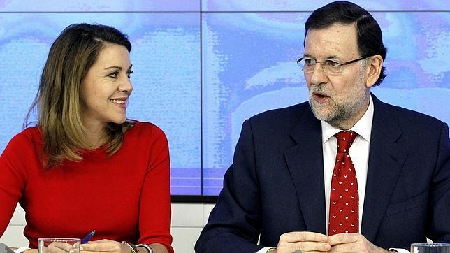 Rajoy reitera que el PP colaborará con la justicia en el «caso Bárcenas»