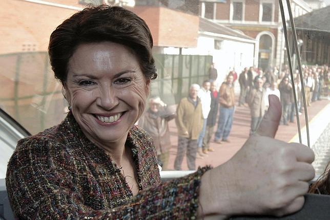 Las frases más polémicas de Magdalena Álvarez