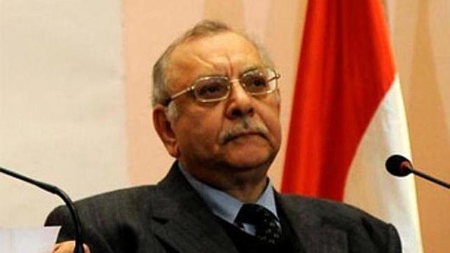 Adly Mansur, presidente por accidente