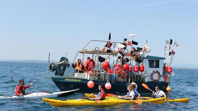 Turismo alternativo: un día en un barco pesquero