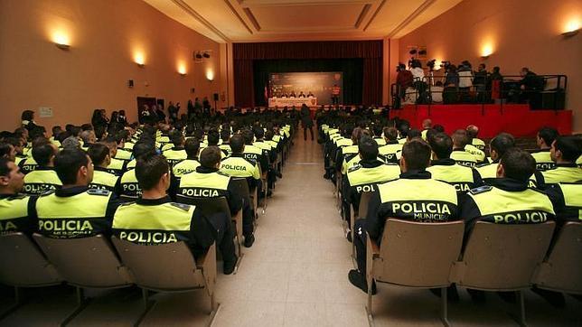 Madrid formará a los policías para atender a discapacitados intelectuales
