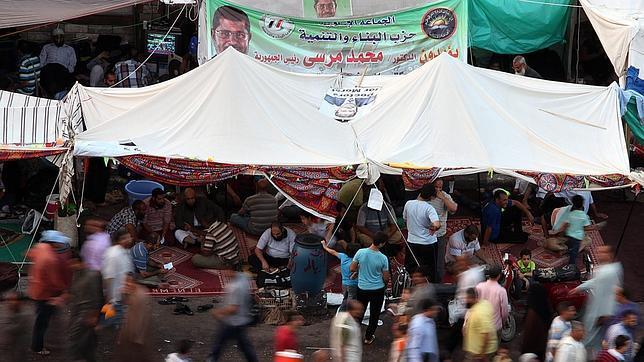 La Justicia egipcia acusa a Mursi de asesinato y secuestro