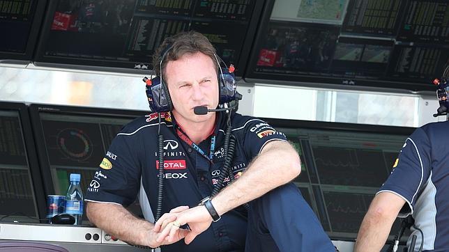 Horner: «Sería interesante ver juntos a Vettel y Alonso»