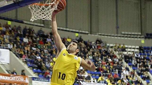 El CB Canarias se convierte en SAD y garantiza su presencia en la Liga Endesa