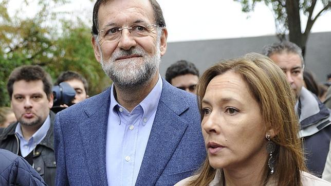 El presidente del Gobierno veranea en España