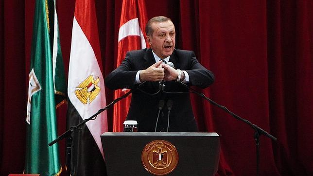 Egipto niega a Erdogan el permiso para entrar en Gaza a través de su frontera