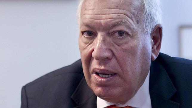 García-Margallo: «Si se impone una tasa nunca sería a los trabajadores»