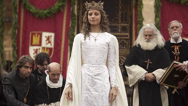Isabel Las Conquistas Militares De La Reina Mas Famosa De La Pequena Pantalla