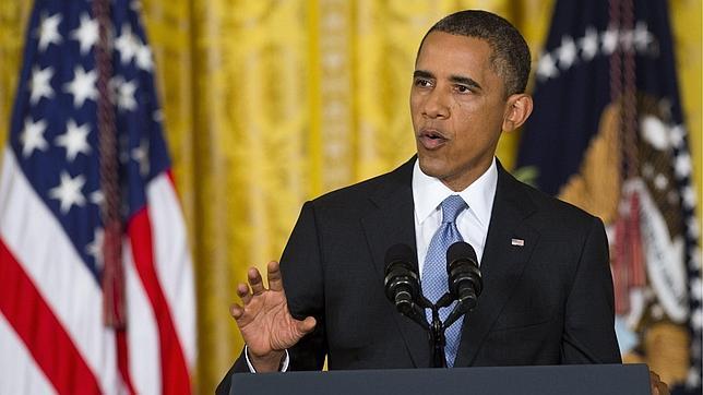 Obama promete controlar el espionaje de la NSA y la CIA